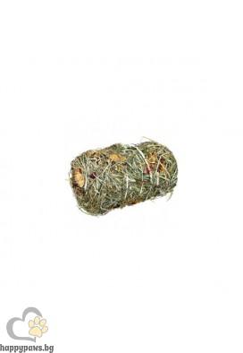 Сламено руло, цветен микс - 60784, 200 гр