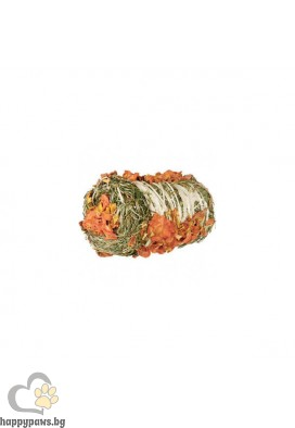 Сламено руло с тиква и морков - 60793, 200 гр