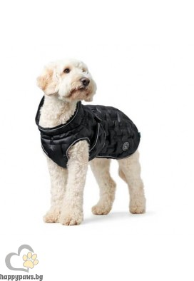 Hunter Кучешко яке Monaco - черно, различни размери