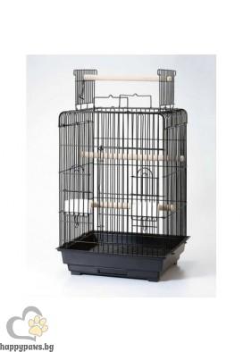 Клетка за птици средна