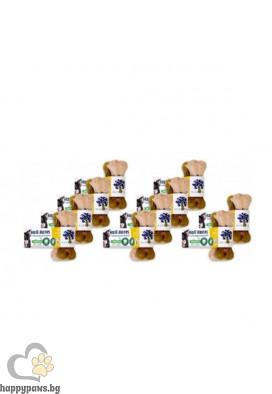JR Farm Holi Bones - Кожен кокал, 2 бр. в опаковка, различни вкусове
