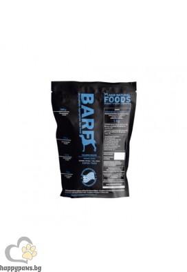 А&D Natural Foods - Норвежко меню BARF, 600 гр