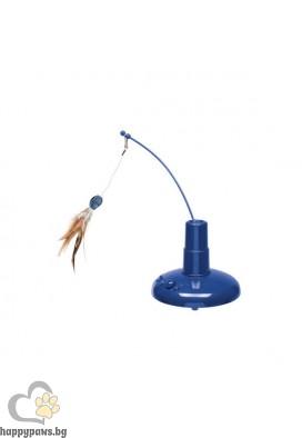 Ferplast Електрическа играчка за котки RAPTOR