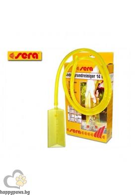 Sera - Уред за почистване на дъно - триъгълен