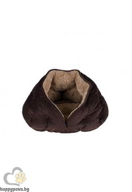 Trixie - Топла хралупа Малу, 47 х 27 х 41 см