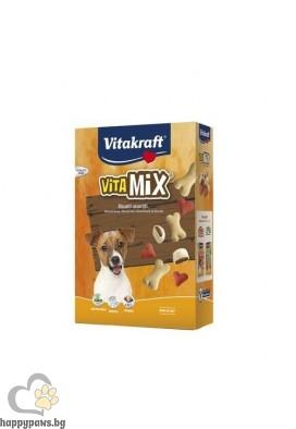 Vitakraft - VITA MiX бисквити асорти, 300 гр