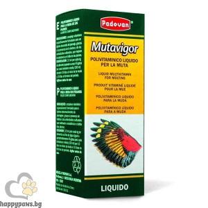 Padovan - Течен мултивитамин за оперението на птиците - 30 мл.