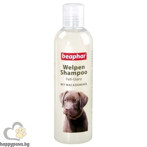 Beaphar - Шампоан за малки кучета, 250 мл.