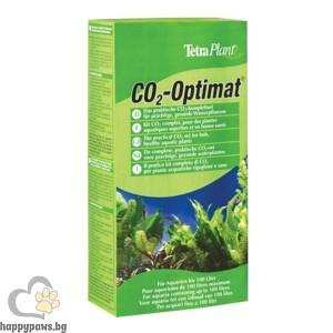 Tetra - TetraPlant CO2 - Optimat - Въглероден диоксид, 12 мг.
