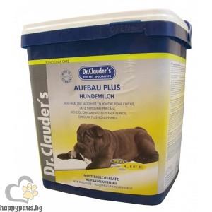 Dr. Clauders - Buildup Plus сухо мляко за кучета, 2.5 кг.