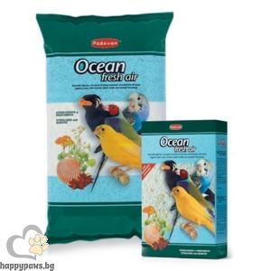 Padovan - Хигиенен пясък за птици - 5 кг.