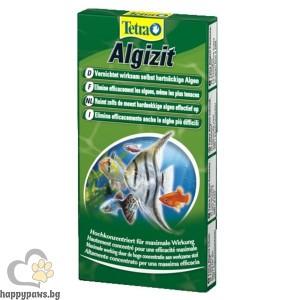 Tetra - Tetra Algizit Таблетки за премахване на упорити алги, 10 бр. таблетки