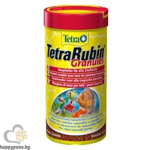 Tetra - TetraPro Energy Храна за тропически рибки за повече жизненост - 250 мл.