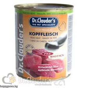 Selected Meat Kopffleisch - Pre Biotics месо от глави