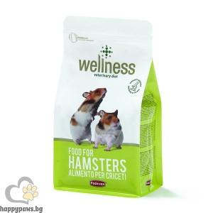 Padovan - Wellness Премиум храна за хамстери. 1 кг.