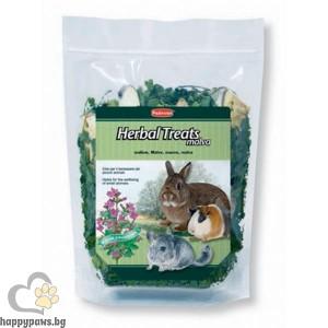 Padovan - Хранителна добавка за гризачи малва, 170 кг.
