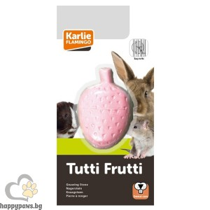 Karlie tutti frutti, Витаминно камъче Karlie - ягода