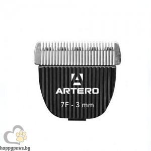 Artero Сменяем нож 3 мм за тримери X-TRON-FASTER-ENERGY-SPEKTRA