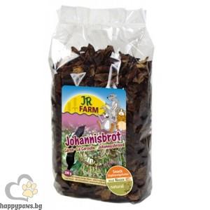 JR Farm - Храна за гризачи от рожков, 200 гр.