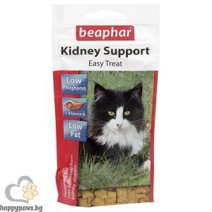 Beaphar - Kidney-Bits лакомство с подкрепа за бъбреците - 35 гр.