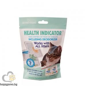 Индикатор за заболявания за котка Health Indicator, 200 гр