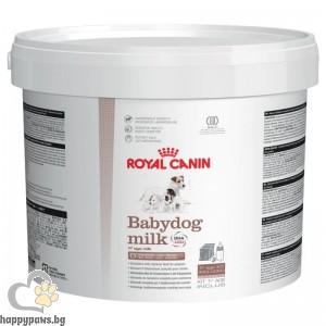 Royal Canin - Babydog milk пълноцен заместител на млякото като храна за кученцата от раждането до отбиването