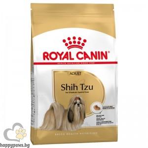 Royal Canin - Shih Tzu Adult суха храна за кучета от порода Ши Тцу, над 10 месеца