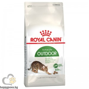 Royal Canin - Outdoor