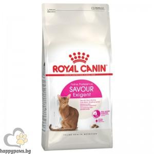 Royal Canin - Exigent Savour