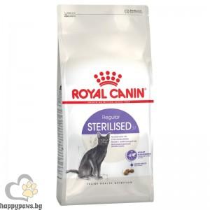 Royal Canin - Sterilised 37