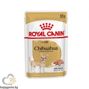 Royal Canin - Chihuahua пауч