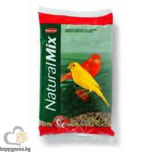 Padovan - Natural Mix Пълноценна храна за канари, 1 кг.