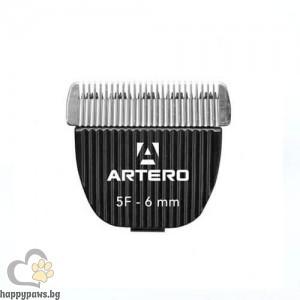 Artero Сменяем нож 6 мм за тримери X-TRON-FASTER-ENERGY-SPEKTRA