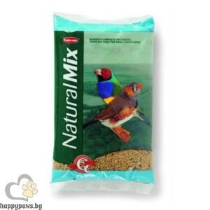 Padovan - Natural Mix Пълноценна храна за екзотични птици, 1 кг.