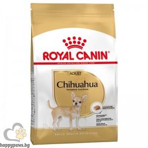 Royal Canin - Chihuahua Adult суха храна за кучета от порода Чихуахуа, над 8 месечна възраст