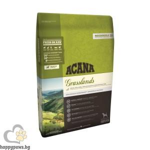 Acana - Grasslands Grain Free