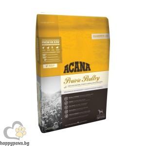 Acana - Prairie Poultry Grain Free