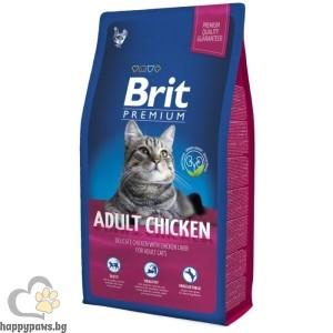 Brit - Premium Adult Urinary Care суха храна за котки против образуването на камъни в пикочния мехур
