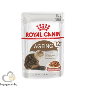 Royal Canin - Ageing +12 нова опаковка