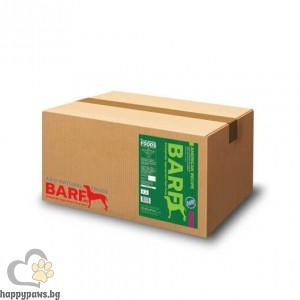 А&D Natural Foods - Американско меню BARF, кашон 18 х 1 кг