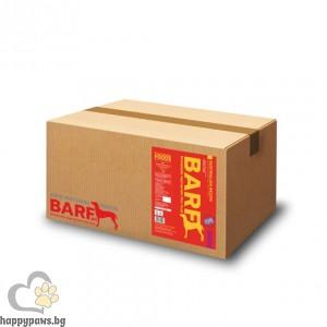 А&D Natural Foods - Австралийско меню BARF, кашон 18 х 1 кг