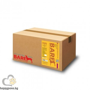 А&D Natural Foods - Средиземноморско меню BARF, кашон 18 х 1 кг