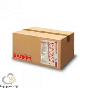 А&D Natural Foods - Шотландско меню BARF, кашон 18 х 1 кг
