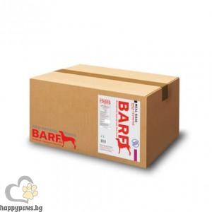 А&D Natural Foods - Хранителна основа с телешко BARF, кашон 18 х 1 кг
