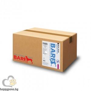 А&D Natural Foods - Хранителна основа с пилешко BARF, кашон 18 х 1 кг