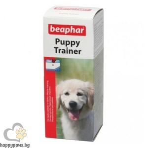 Beaphar - Puppy Trainer спрей за обучение на хигиенни навици на малки кученца - 20 мл.