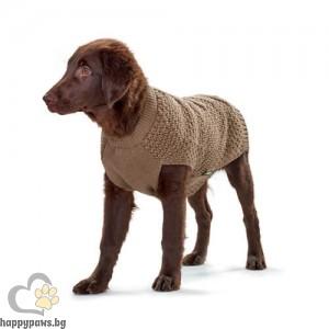 Hunter Пуловер за кучета Malmö - бежово, различни размери
