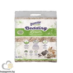 Bunny Bedding Linum - Постеля от лен, различни разфасовки