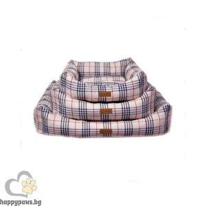 Dubex Danish Меко легло в бежов цвят, различни размери