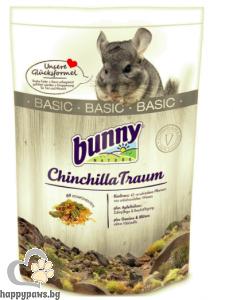 Bunny - Basic пълноценна храна за чинчила